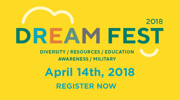 Argosy University -Tampa and Diversity Action Coalition Inc. join forces again to bring you our 2nd Annual Commitment to our Community DREAM Fest 2018!