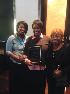 Brown Mackie College – St. Louis Grad Receives MAPCCS Student of the Year Award