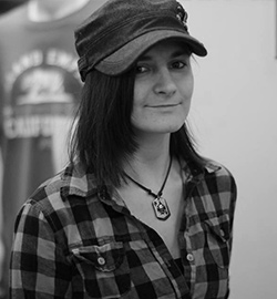 Alumni Profile photo for: Veronica  Beaudion | Game Design