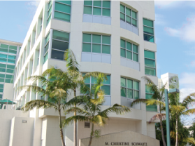 Nursing School in Miami
