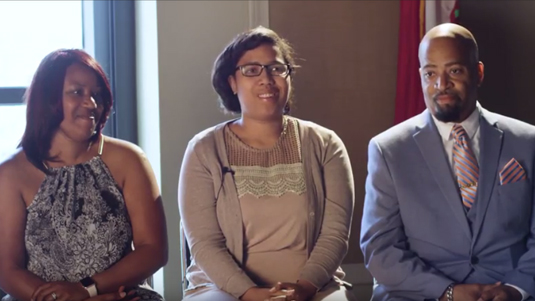 The Baileys are 2017 graduates of South University, Online Programs. Learn how the Baileys were able to find flexible programs that fit their schedule to obtain their Masters degrees.