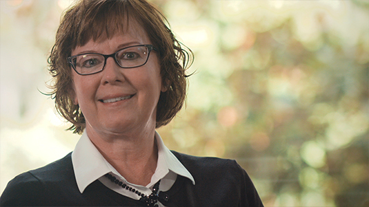Master of Science in Human Resources Management | Dr. Cheryl Noll, Dean, College of Business