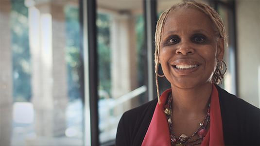Master of Public Administration | Dr. Doretha Walker, Program Director