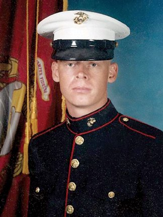 Life took a dramatic change for United States Marine Corps Corporal Jason Murray in 2004