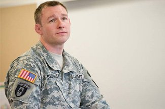 Meeting the mental health needs of service members through Walter Reed Army Medical Center