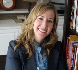 English teacher and reading specialist at Eastview High School in suburban Minneapolis; sought degree to accelerate literacy growth in students