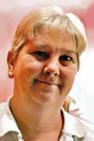 Annette Tornberg
