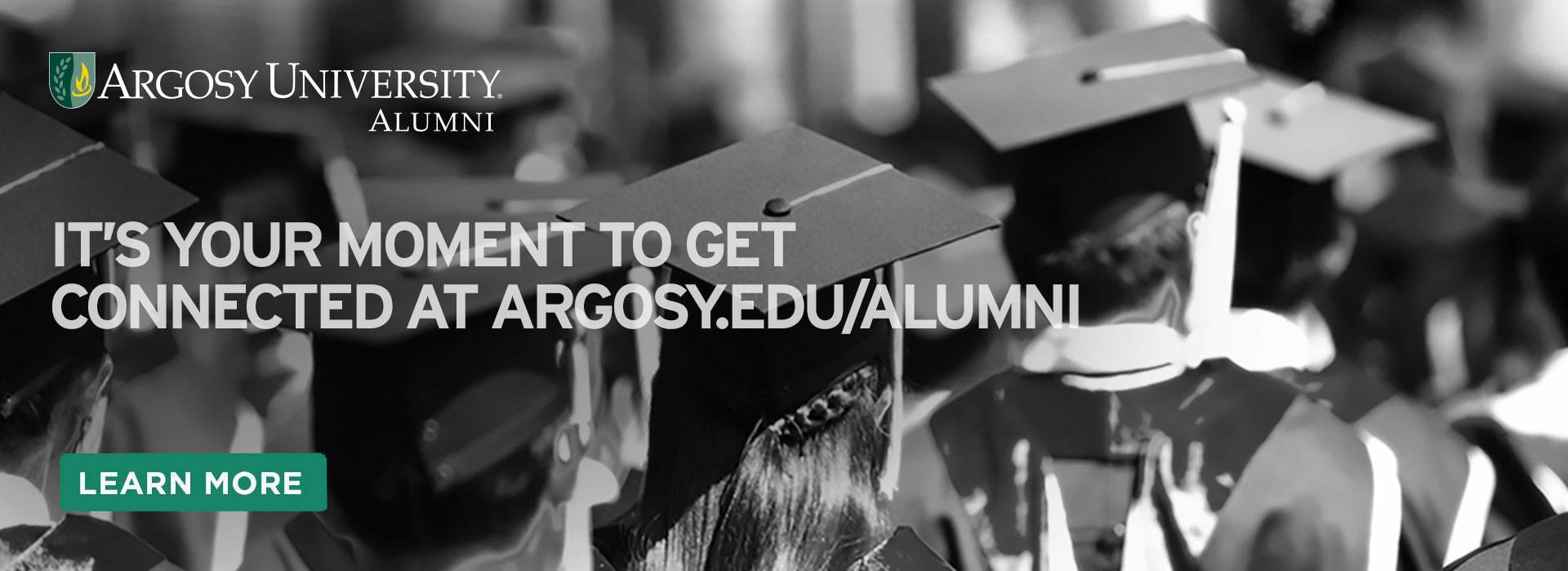 Learn About Argosy University Alumni