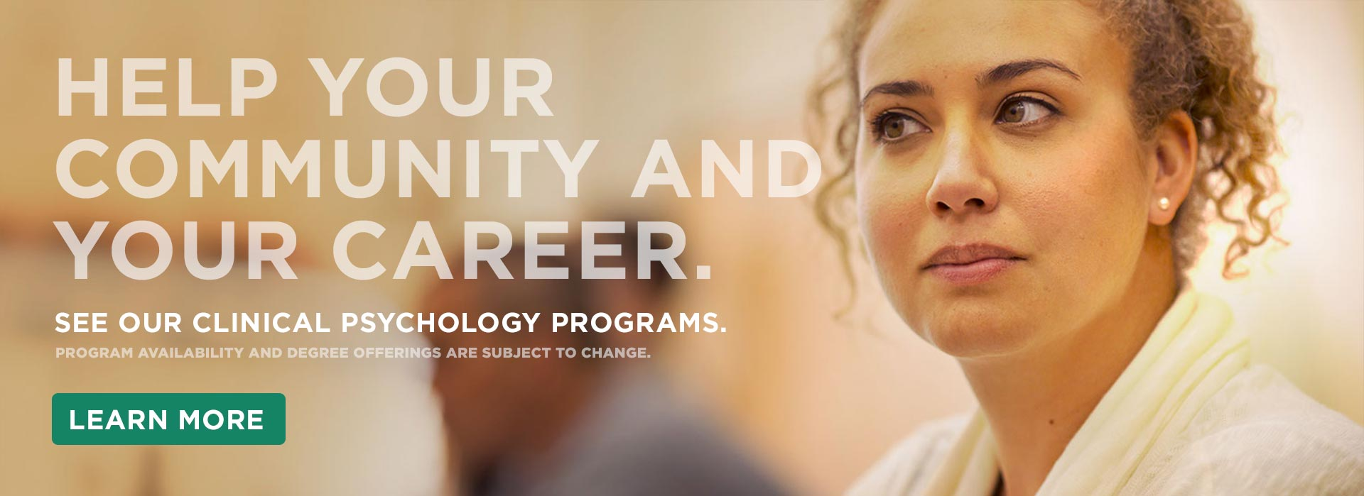 Argosy University Clinical Psychology