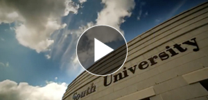 Discover the South University experience