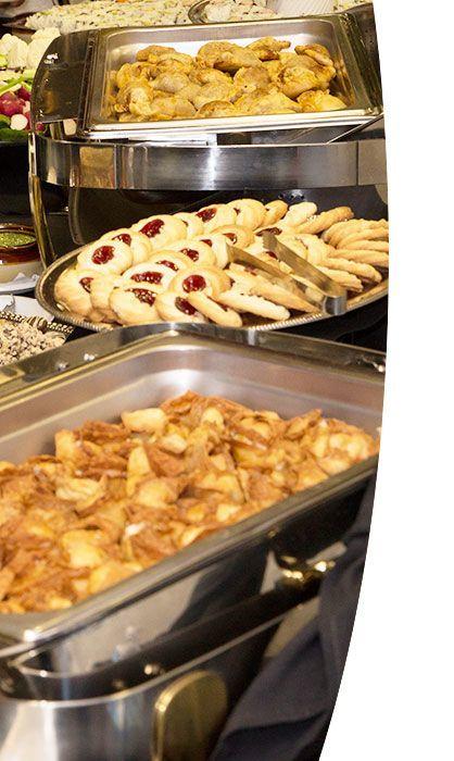 Ology Restaurant - desktop