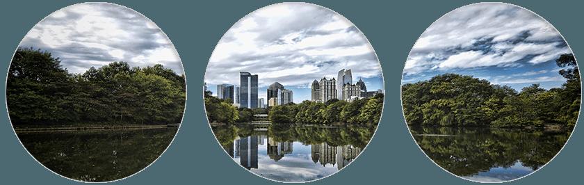 he Art Institute of Atlanta–Decatur, a branch of The Art Institute of Atlanta