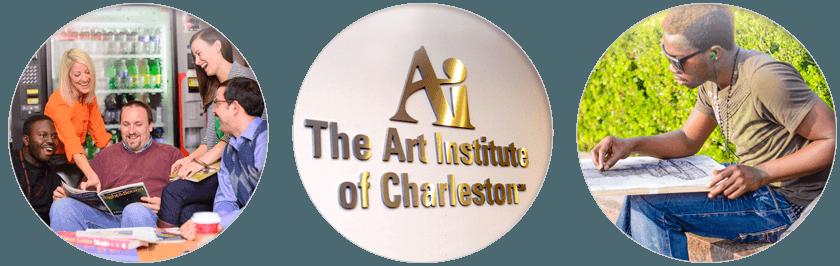 About Charleston