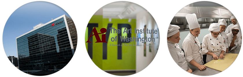 The Art Institute of Washington - a branch of The Art Institute of Atlanta