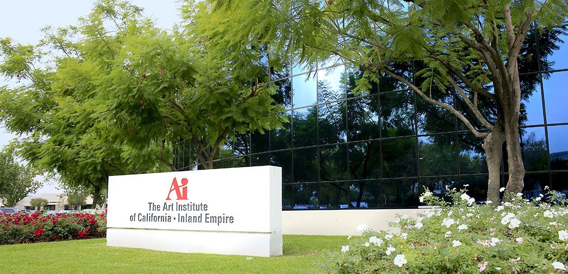The Art Institute of California—Inland Empire - a campus of Argosy University