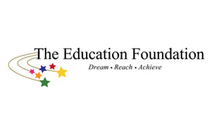 Education Foundation Scholarship logo