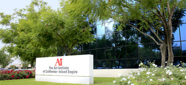The Art Institute of California—Inland Empire, a campus of Argosy University Location