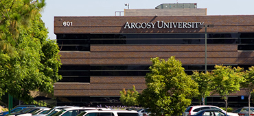 Argosy University, Orange County Location