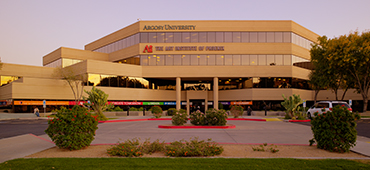 Argosy University's Phoenix, AZ Campus Location