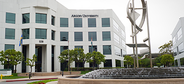Argosy University, Los Angeles Location