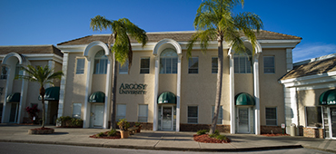 Argosy University's Sarasota, FL Campus Location