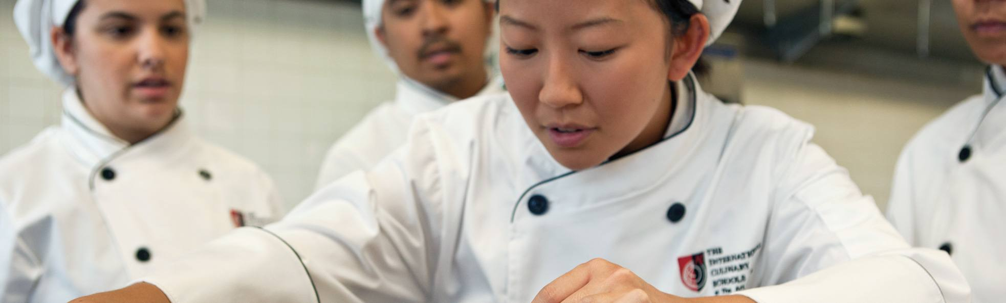 art institute essay for culinary Internationally esteemed as a school of art and design, the school of the art institute of chicago (saic) offers a comprehensive college education centered in the visual and related arts.