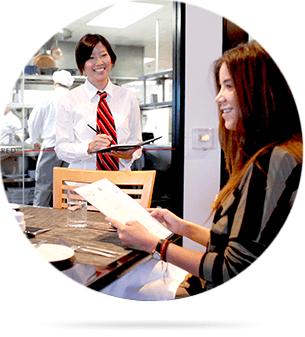 Restaurant & Catering Management