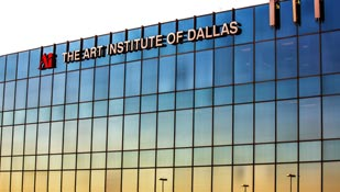 The Art Institute of Dallas - a campus of South University-About Dallas