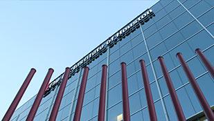 The Art Institute of Houston-History