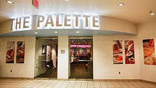 The Palette Restaurant