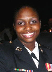 Marine Corps Veteran, Works As A Vocational Rehabilitation Evaluator