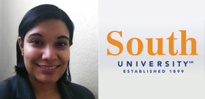 Discover more about Esther and why she chose South University
