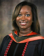 Alumni Profile photo for: Jessica D Johnson |