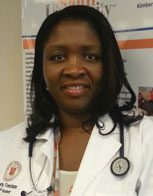 Alumni Profile photo for: Kimberly Foncham | Nursing