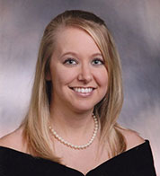 Alumni Profile photo for: Mary Blevins |