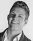 Alumni Profile photo for: Tyler J. Geiwitz   Graphic & Web Design
