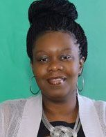 Alumni Profile photo for: Tyra Mitchell | Criminal Justice and Legal Studies