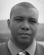Alumni Profile photo for: Jonathan T. Winbush | Special Effects